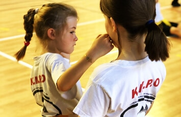 Krav Maga Enfants Montrouge Enfants